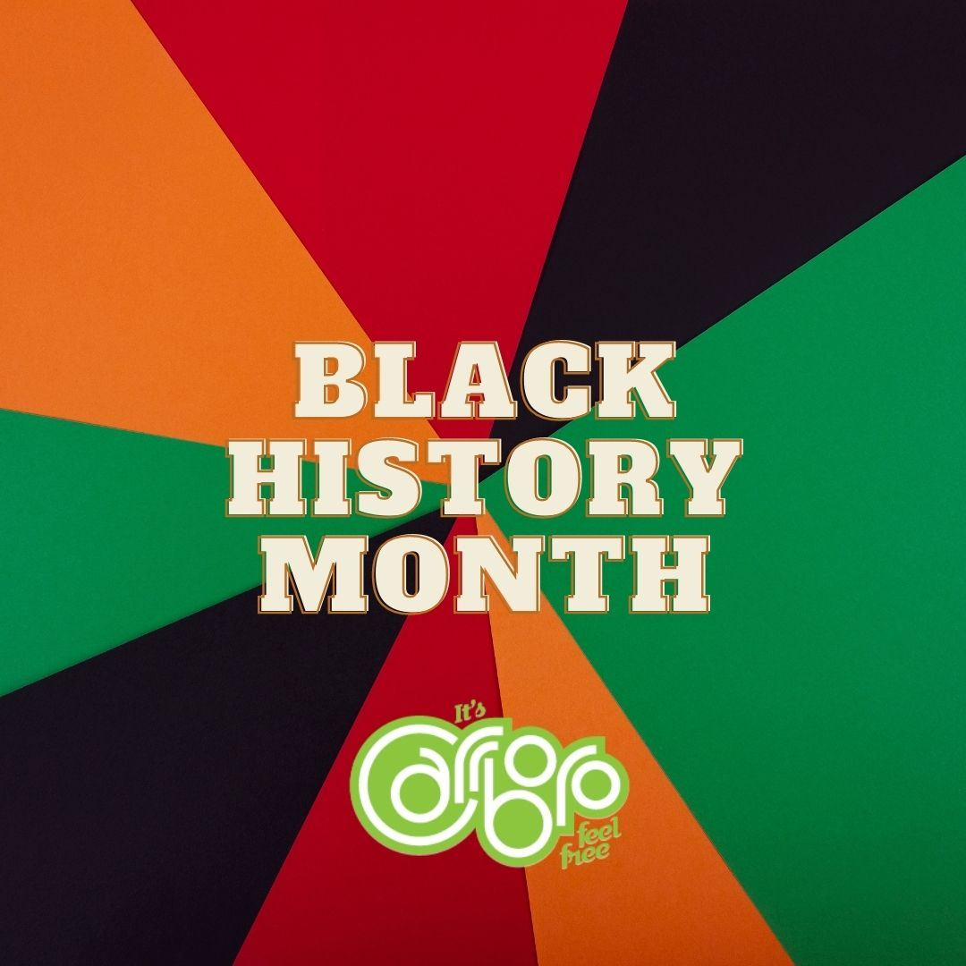 Black History Month in Carrboro